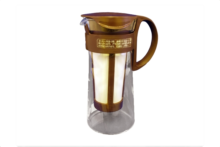 Hario Cold Brew Coffee Pot - 600ML