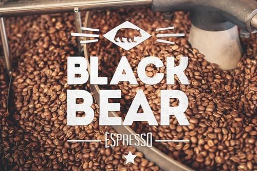 Black Bear Blend