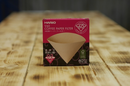 Hario V60 Papers