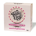 Willies Cacoa - 3 Wonders of the World