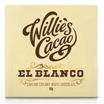 Willies El Blanco White Chocolate