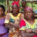 DR CONGO Rebuild Womens Hope - Lot 4